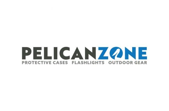 Pelican Zone Logo