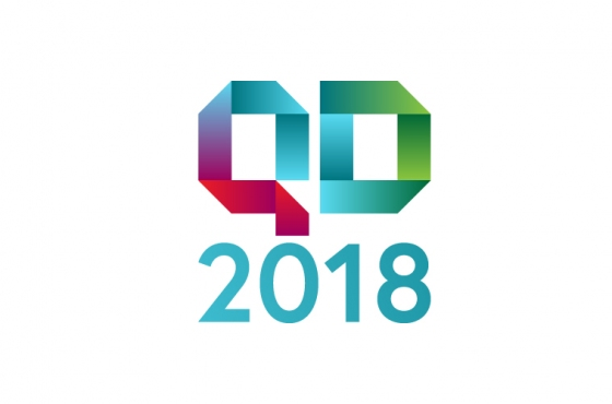 QD 2018 Logo