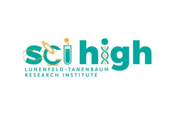 Sci High Logo
