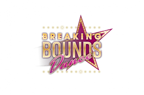 Breaking Bounds Dance Logo